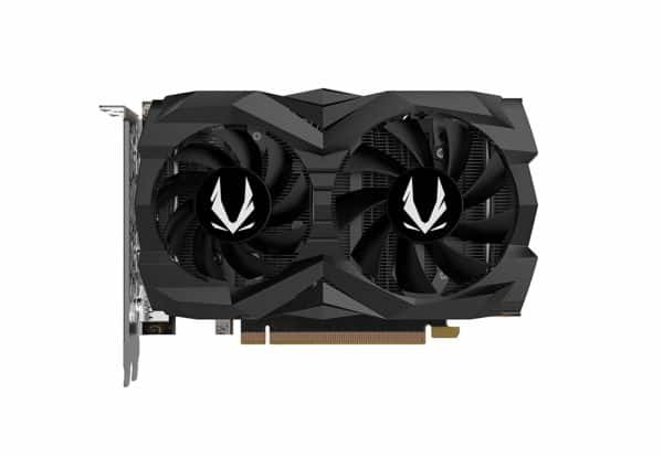 ZOTAC GEFORCE GTX 1660 Ti 6GB GDDR6 TWIN FAN-1