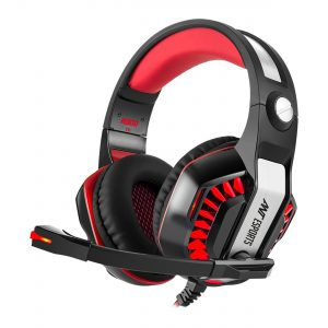 ANT ESPORTS H900 (Black-Red)