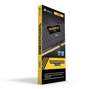 CORSAIR VENGEANCE LPX 8GB DDR4 3000 MHz