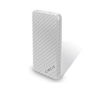CIRCLE CSP 10000 MAH POLYMER BATTERY