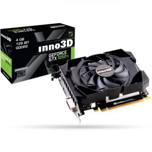 INNO3D GEFORCE GTX 1050TI COMPACT