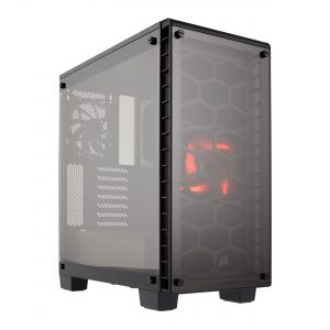 CORSAIR CRYSTAL SERIES 460X COMPACT