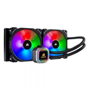 CORSAIR H115i RGB PLAT