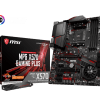 X570 motherboard