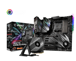 PRESTIGE X570 CREATION