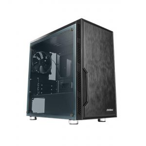 ANTEC VSK10 WINDOW
