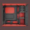 CORSAIR GRAPHITE 230T WINDOWED(ORANGE)-1