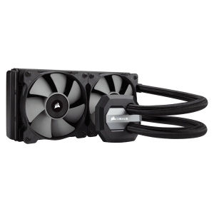 CORSAIR HYDRO H100I V2 EXTREME PERFORMANCE