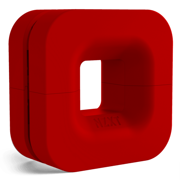 NZXT PUCK RED