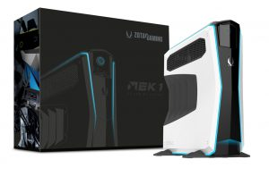 ZOTAC MEK1 GAMING PC