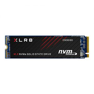 PNY 250GB CS3030 M.2 NVMe INTERNAL SSD