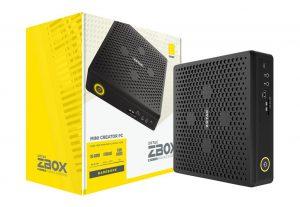 ZOTAC ZBOX MAGNUS EN72070V (Barbone)