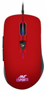 Ant Esports GM100 Gaming Mouse Gaming Product