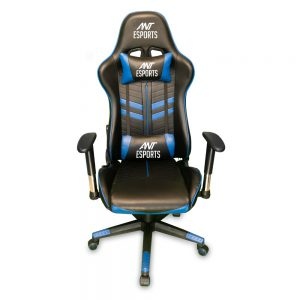 ANT ESPORTS GAMEX DELTA BLUE BLACK