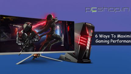 6 ways to maximize your gaming performance
