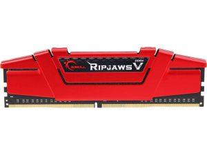 G.SKILL RIPJAWS V 8GB 3600MHz