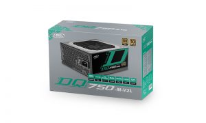 DEEPCOOL DQ750-M-V2L 80 PLUS GOLD