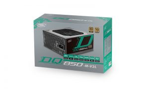 DEEPCOOL DQ850-M-V2L 80 PLUS GOLD