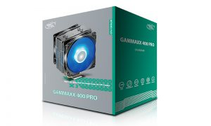 DEEPCOOL GAMMAXX 400 PRO-4
