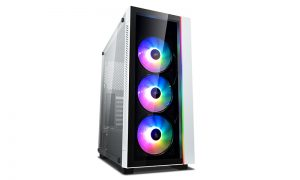 DEEPCOOL MATREXX 55 V3 ARGB WHITE