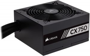 CORSAIR CX750 80+BRONZE