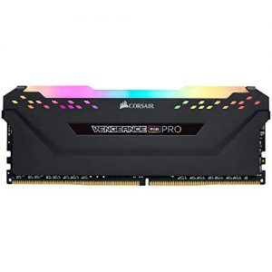 CORSAIR VENGEANCE RGB PRO 16GB DDR4 3000MHz-1