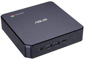 ASUS CHROMEBOX 3 CN65-3