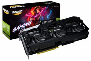 INNO3D GEFORCE RTX 3090 GAMING X3