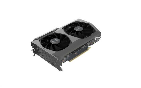 ZOTAC GAMING GEFORCE RTX 3070 TWIN EDGE OC 8GB GDDR6-3