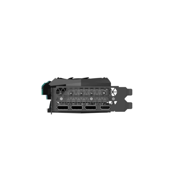ZOTAC GAMING GEFORCE RTX 3080 AMP HOLO LHR - 2