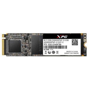 ADATA XPG SX6000 PRO 512GB M.2