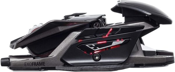 MAD CATZ THE AUTHENTIC R.A.T PRO X3-1