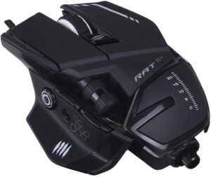 MAD CATZ THE AUTHENTIC R.A.T. 6+