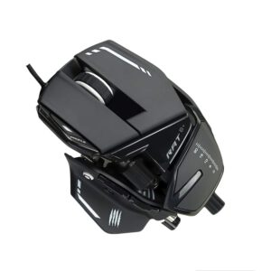 MAD CATZ THE AUTHENTIC R.A.T. 8+