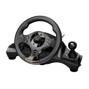 NiTHO DRIVE PRO V16 (RACING WHEEL)
