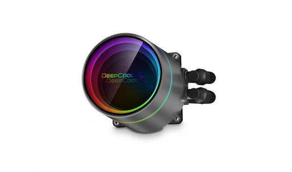 DEEPCOOL CASTLE 240EX A-RGB-2