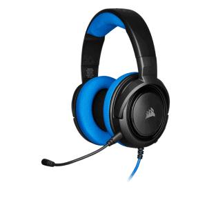 CORSAIR HS35 STEREO - BLUE